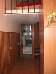 Квартира с индивидуальной планировкой