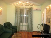 сдается уютная 2-х комнатная квартира