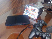 Play Station 2,  PS2