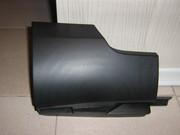 пластиковая накладка порога VW пассат В6