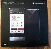 Продам коммуникатор HTC DIAMOND 2 + 4Gb карта памяти