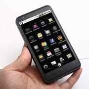 A1000 4, 3-дюймовый Android 2.2   (Бесплатная доставка)
