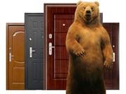 Двери металлические с доставкой и установкой