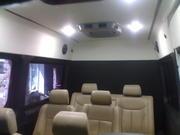 Переоборудование автотранспорта,  декор,  тюнинг,  шумоизоляция
