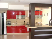 Мебель корпусная на заказ: кухни,  шкафы-купе,  офисная мебель