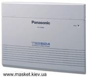 АТС Panasonic,  АТС,  TA616 б/у