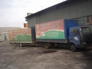 Аренда грузового автомобиля с прицепом