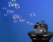 Генератор мыльных пузырей в Полтаве