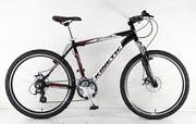 Купить горный велосипед Kinetic Space,  велосипеды горные в Полтаве
