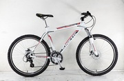Купить горный велосипед Kinetic Crystal,  продажа велосипедов в Полтаве