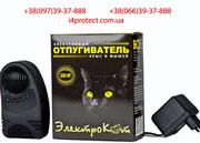 Електрокіт,  електронний відлякувач мишей