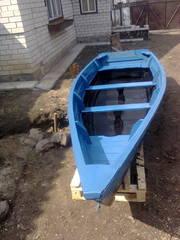Лодки ,  баркасы