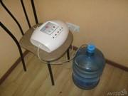прибор-очиститель для фруктов,  овощей,  мяса,  рыбы и воды