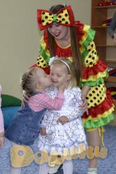 Ведущие детских праздников в Полтаве