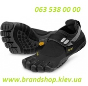 Стильная ортопедическая  обувь Обувь Vibram FiveFingers