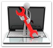 Профессиональный ремонт и настройка ПК,  ноутбуков