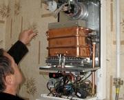Ремонт газовой колонки Полтава. Вызов мастера по ремонту