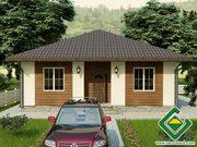 Строительство панельно-каркасных домов под ключ (СИП-панели) 90, 53