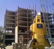 Инженерная и строительная геодезия