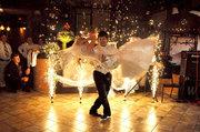 Свадебный танец - DiaDance - школа спортивного танца