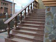 Изделия из камня,  гранита,  мрамора Полтава. Памятники,  ступени,  гранит