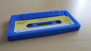 Чехол для iPhone 5/5S в виде магнитофонной кассеты