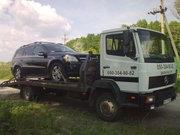 Автосос Эвакуатор Техпомощь