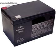 Аккумуляторы для ИБП и элементы питания