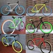 Велосипеды дорожные,  на любой цвет и вкус,  оптом и розницей.