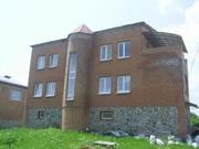 3-х этажный дом,  Копылы (пригород Полтавы)