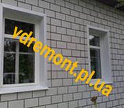 Откосы на окна Полтава