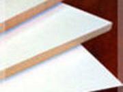Продам МДФ ламинированную (двухсторонняя ламинация).