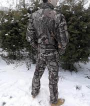 Костюмы Для Охоты Не Шуршащие