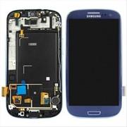 Дисплейный модуль Samsung I9300 Galaxy S3 (оригинал)