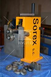 Зиг машина Sorex CW–50.200