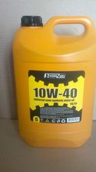 масло моторное полусинтетическое КАМА ОЙЛ по 155 грн за 4 литра
