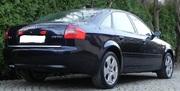 Автошрот разборка автозлом Ауди А6 С5 Audi A6 С5 2.5TDi AKE AYM BPC
