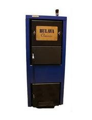 Котел твердотопливный, длительного горения  «BULAVA Classic plus ТТК-20