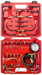 Манометр для измерения топливных систем TRHS-A1011 Big Red (Tor