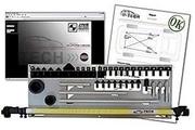 Механическая мерительная система TECH-M JNE AB