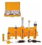 Набор гидравлического инструмента для рихтовки XH 0877