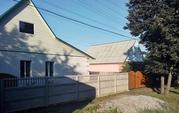 Продается уютный дом около города полтава