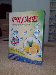 Бесфосфатный стиральный порошок « Prime»