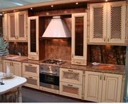 Производим кухонные фасады из массива дерева под заказ