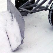 Снегоуборочная лопата для эффективной уборки снега!