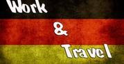 Рабочая практика для студентов Work&Travel Germany 2016