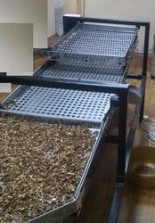 Орехокол.линия по переработке грецкого ореха аератор .вибростол