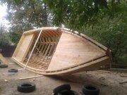 строим лодки