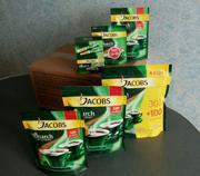 Продам кофе Якобс Монарх (Jacobs Monarch) оптом