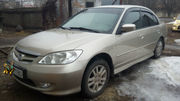 Honda Civic 2004 автомат